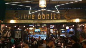 Luna Bonita Restaurant Bali