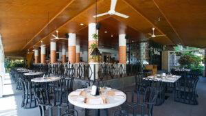 Bali Luna Restaurant Tanjung Benoa