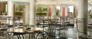 Giorgio Italian Restaurant Bali