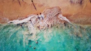 Pantai Bias Tugel Padang Bai Karangasem