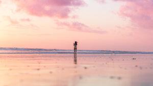 10 Pantai Terindah Di Bali