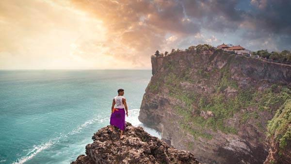 Aktivitas Liburan Seru Di Bali