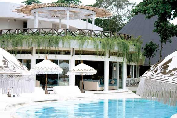 Cocoon Restaurant and Beach Club Seminyak