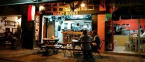 The Roast House Gili Trawangan