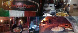 Pizzeria Regina Gili Trawangan