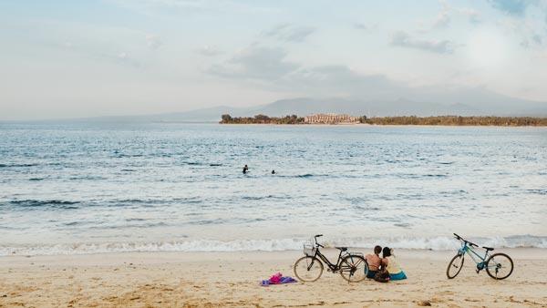 Kepulauan Gili Air Lombok