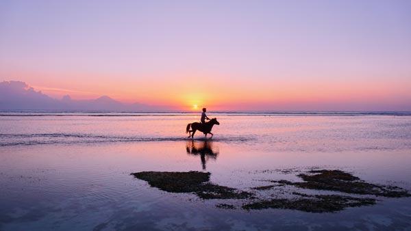Kepulauan Gili Lombok