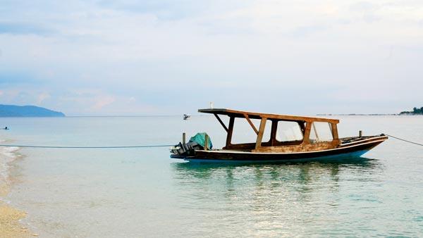 Kepulauan Gili Meno
