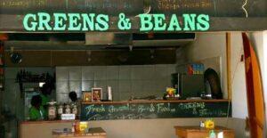 Greens Beans Gili Trawangan