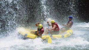 5 Hal Yang Perlu Anda Tahu Tentang Bali Rafting