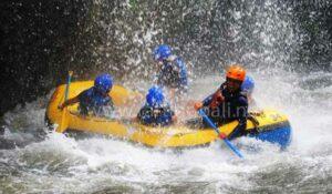 Kelebihan & Kekurangan Sungai Telaga Waja