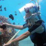 Labuhan Amuk Bali Seawalker
