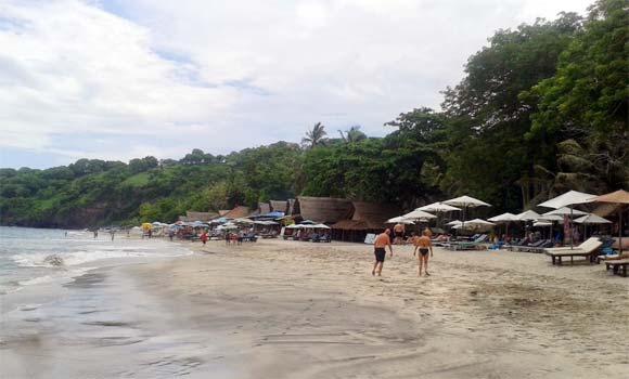 Pantai Indah Tersembunyi Di Bali Timur