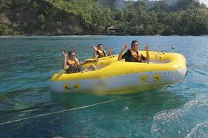 Tubing Labuhan Amuk Watersport
