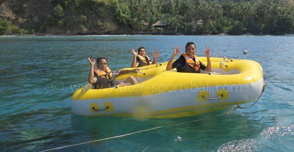Labuhan Amuk Water Sport Bali