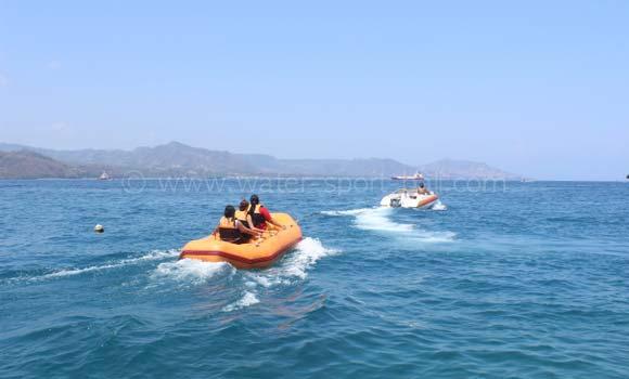 Ocean Rafting Labuan Amuk Bali
