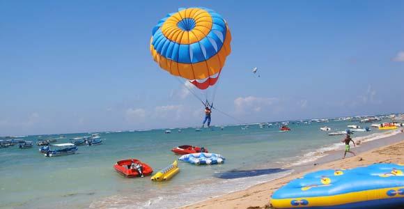 Tanjung Benoa Water Sports