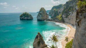Pantai Nusa Penida Bali