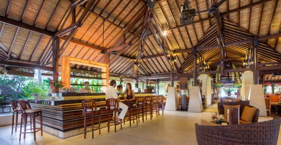 Nanas Bar Tanjung Benoa