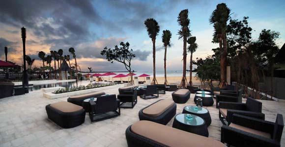 Sakala Bali Beach Club