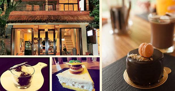 Caramel Cafe Ubud