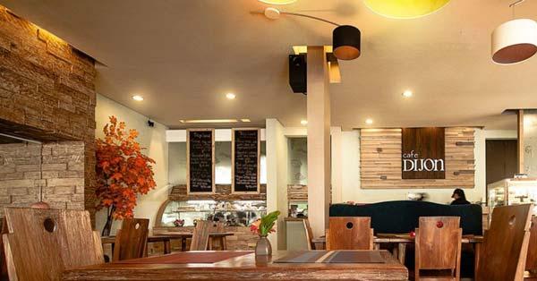 Dijon Cafe Bali
