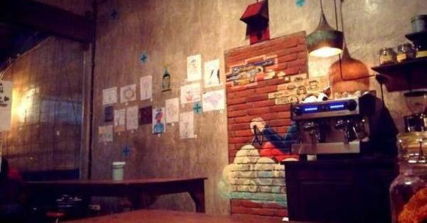Espress Coffee House Kuta