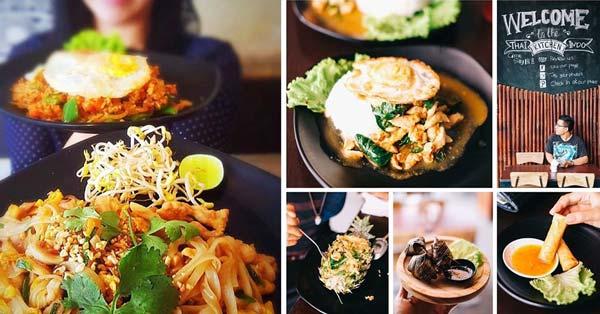 Thai Indo Kitchen Kuta Bali