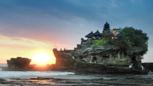 10 Tempat Melihat Sunset Terbaik Di Bali