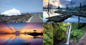 Aktivitas Wisata Gratis Di Bali Yang Wajib Dikunjungi Untuk Liburan Murah