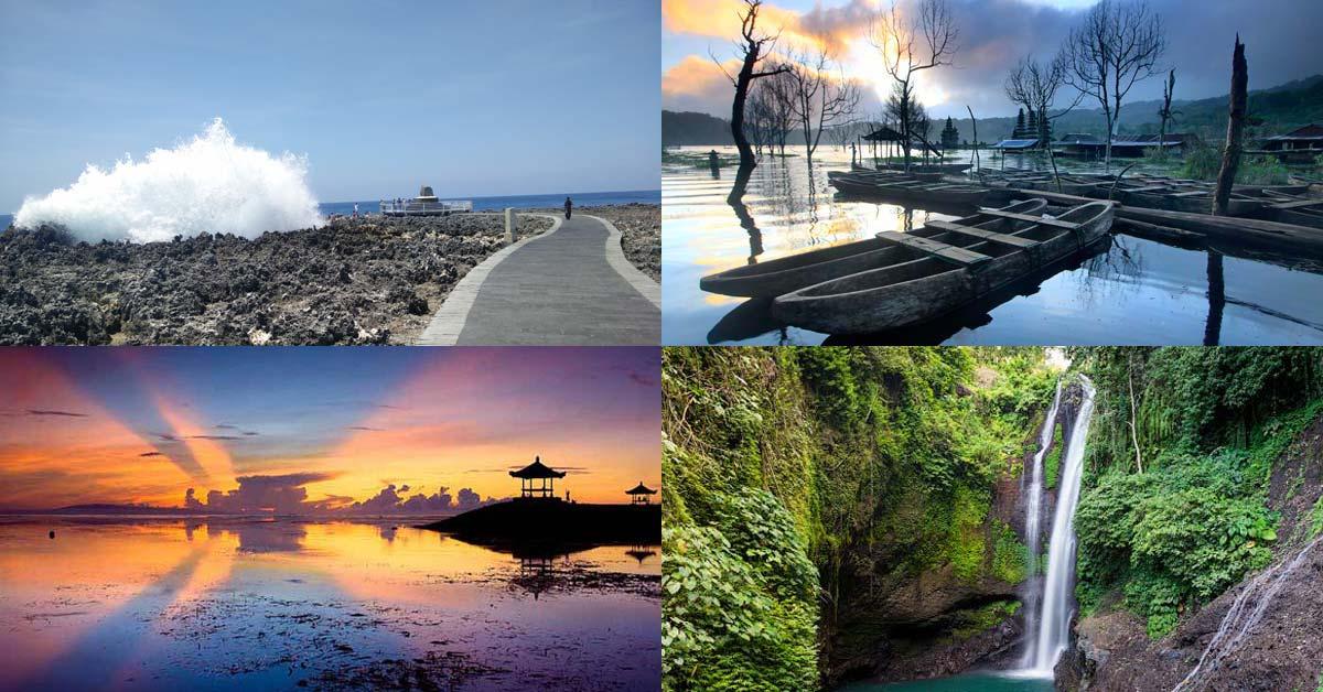 Aktivitas Wisata Gratis Di Bali
