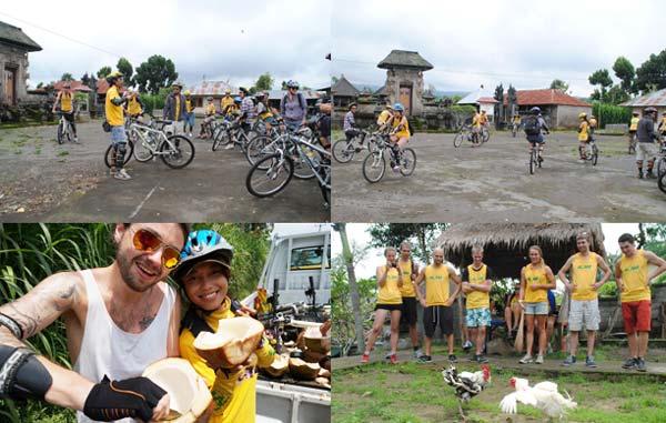 Alam Cycling Tour