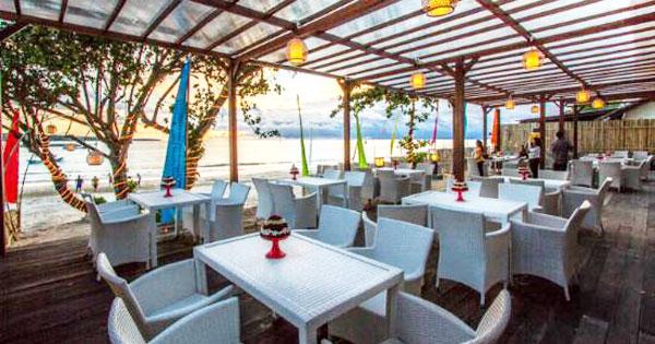 Konde Ratu Beach Club Kelan