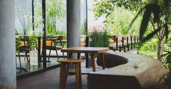 911 Cafe Denpasar