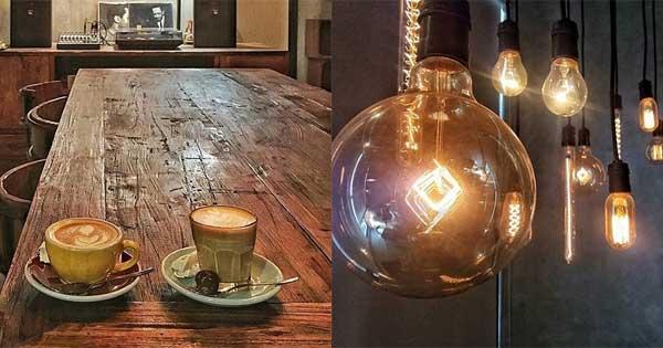 Milestone Coffee Sanur