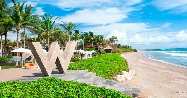 Tempat Nongkrong Mewah Paling Hits Woobar Bali