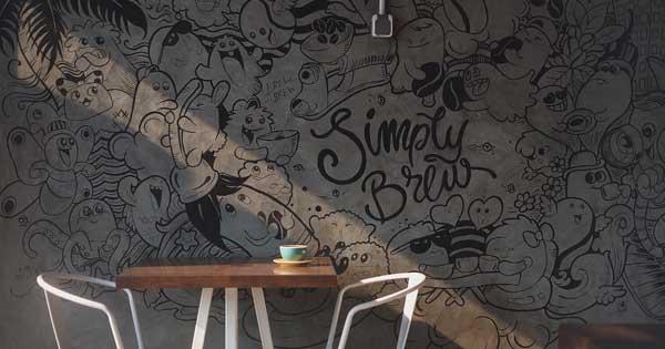 Simply Brew Coffee Denpasar Sanur