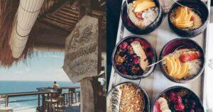 Nalu Bowls Uluwatu Bali