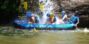 6 Kelebihan Ayung Rafting Ubud