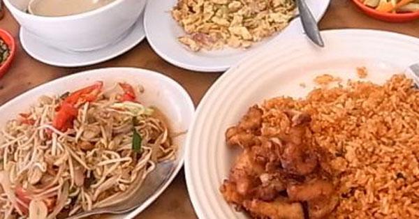 Nasi Goreng Warung Di Kuta Malang