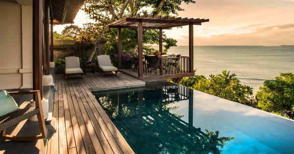 Jenis Akomodasi Di Bali