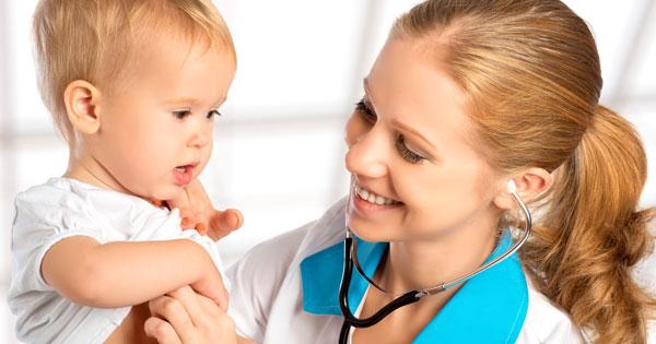 Persiapan Kesehatan Anak