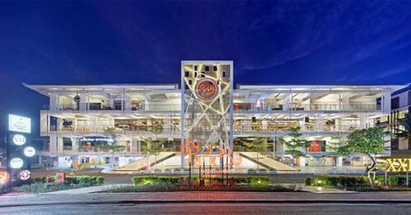 Park 23 Mall Kuta