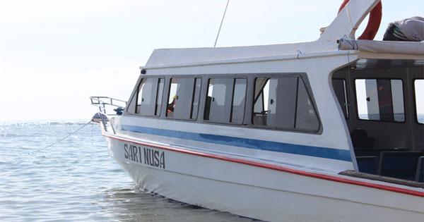 Fast Boat Dari Sanur Ke Lembongan - Cara Terbaik Ke Nusa Lembongan Dari Pulau Bali