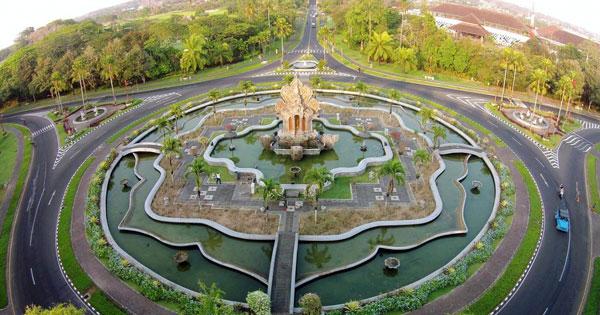Kawasan Pariwisata ITDC Nusa Dua