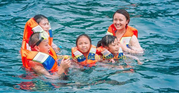 Waktu Terbaik Liburan Ke Bali Dengan Anak