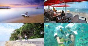 10 Kelebihan Sanur Untuk Liburan Keluarga Di Bali
