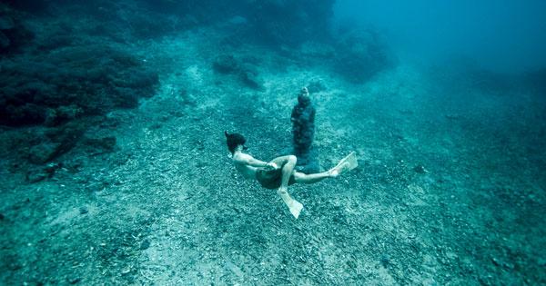 Lokasi Menyelam Di Nusa Lembongan