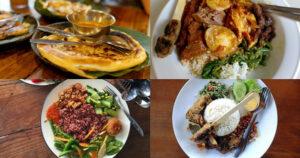 10 Tempat Sarapan Pagi Halal Di Bali