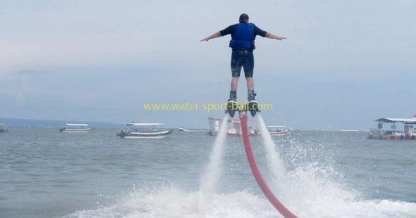 Tanjung Benoa Flyboard Bali